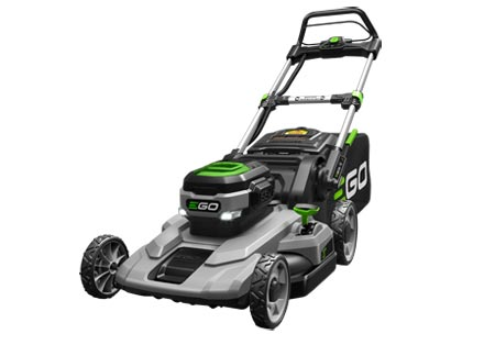 Used-second hand lawnmowers from Blades Garden Machinery