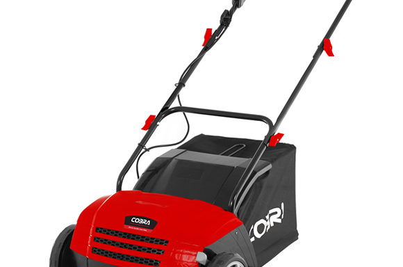 COBRA SA32E 13″ Electric Powered Scarifier