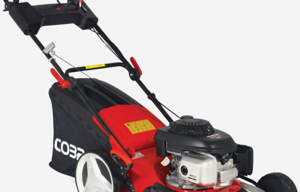 COBRA  MX51SPH 20″ Petrol Powered Lawnmower