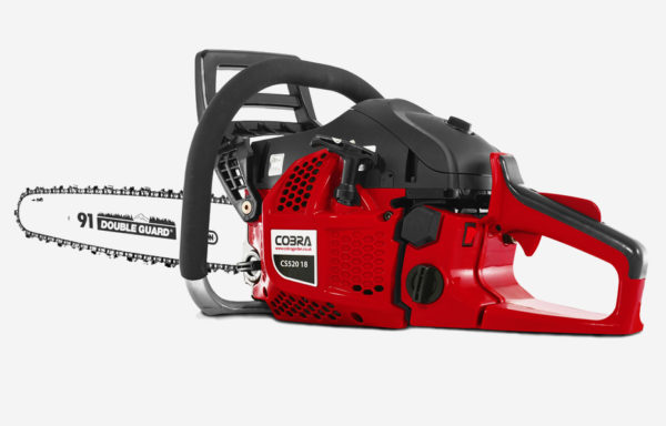 COBRA CS420-16 16″ Petrol Powered Chainsaw