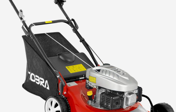 COBRA M46C 18″ Petrol Powered Lawnmower